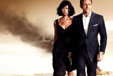 """007 – Quantum of Solace""dá a liderança a SIC"