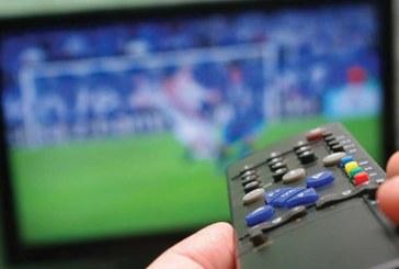 Futebol na TVI arrecada terceiro lugar nas audiências