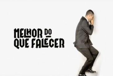 """Última hora: TVI suspende """"Melhor do que Falecer"""""""