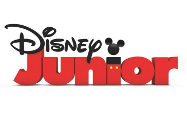 "Disney Junior usa ""Ratatui"" e"