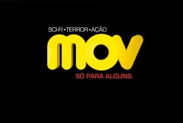 """""""Ash vs Evil Dead"""": Há possuídos à solta no MOV!"""