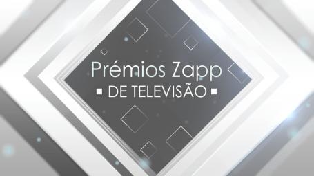 Prémios Zapping de Televisao