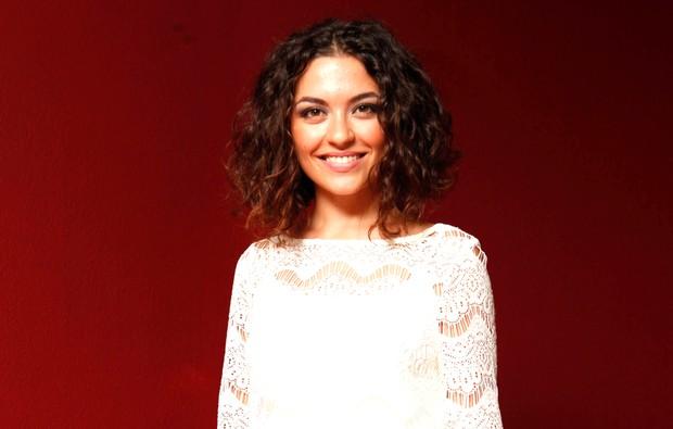 Sara Barradas regressa à TVI
