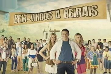 """""""Bem-vindos a Beirais"""": Resumo de 19 a 25 de janeiro"""