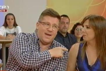 Herman José confirma programa nas tardes da RTP