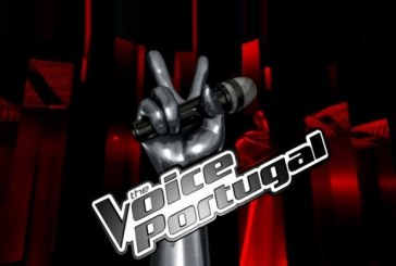 "RTP1 aposta em compactos do ""The Voice Portugal"""