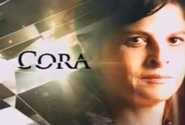 Drica Moraes, a Cora de