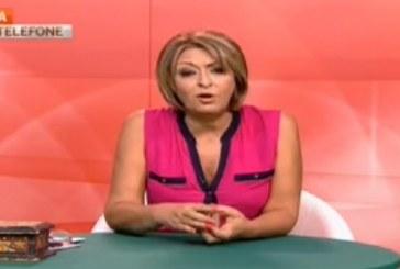 Maya responde a Cristina Ferreira e desmente a apresentadora