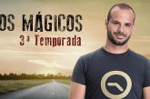 """Maus resultados do """"Sabadabadão"""" levam a SIC a antecipar estreia de """"Minutos Mágicos"""""""