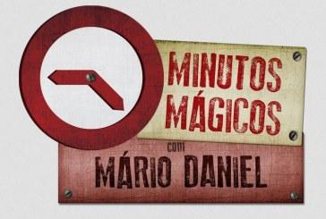 """""""Minutos Mágicos"""" está de volta à SIC para uma nova temporada"""