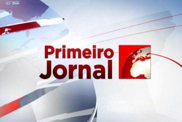 """""""Primeiro Jornal"""" assume liderança para a SIC"""