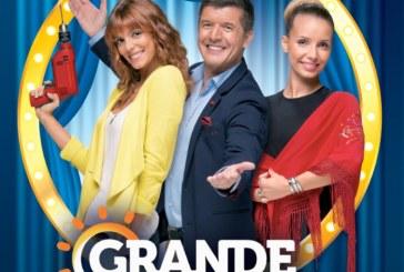 """Luciana Abreu mantém-se no """"Grande Tarde"""""""