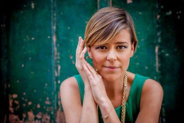 Leonor Poeiras tem novo projeto na TVI