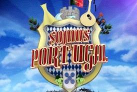 """""""Somos Portugal"""" visita tabela dos mais vistos de novo"""