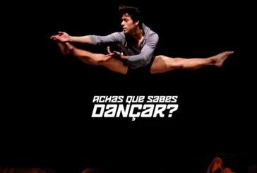 """Apresentação do """"Achas Que Sabes Dançar"""" vai ser «uma surpresa»"""