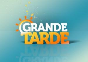 Grande Tarde Logotipo