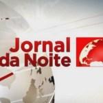 """Pela primeira vez em meses, """"Jornal da Noite"""" lidera audiências ao domingo"""
