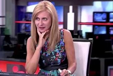 TVI entra em guerra interna para 'roubar' lugar a Judite Sousa