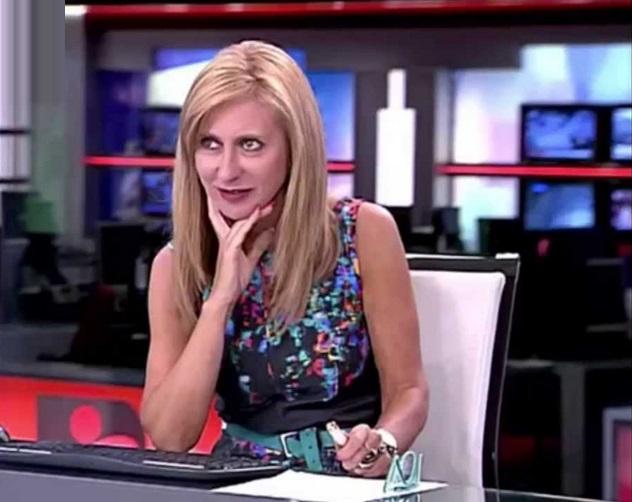 Judite Sousa regressa à TVI