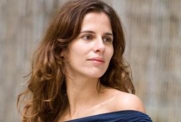 Patrícia Muller está de regresso à SIC como novo projeto