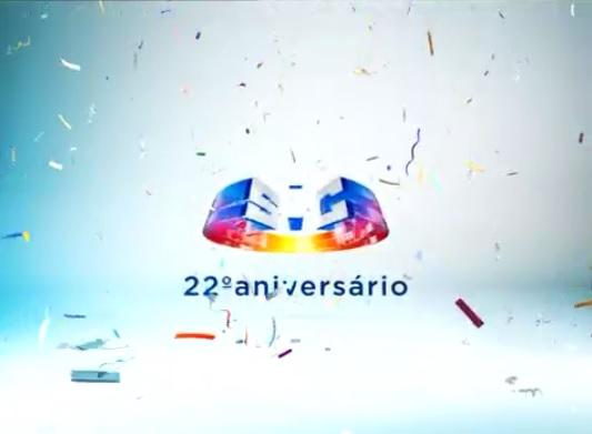 SIC 22 ANOS