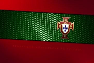 'Bélgica - Portugal' arranca mais um empate em campo... e vitória na RTP1