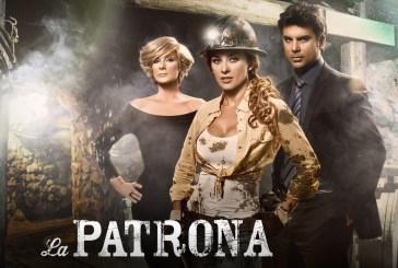 """Adaptação de """"La Patrona"""" terá «semelhanças» com """"Belmonte"""""""