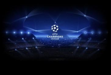 'Benfica - Ajax': TVI transmite em direto jogo da Liga dos Campeões