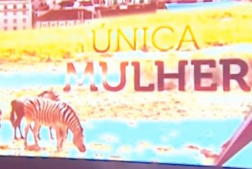 """Maria João Mira comenta ambientação de """"A Única Mulher"""""""