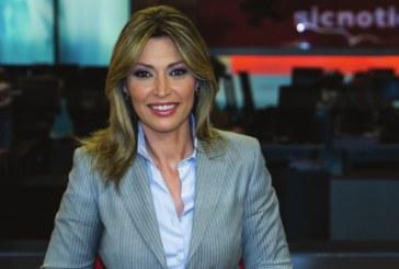 """Clara de Sousa assume o espaço de Luís Marques Mendes no """"Jornal da Noite"""""""