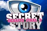 """Oficial: Canal 24 horas do """"Desafio Final 3"""" vai estar disponível nas operadoras de televisão"""
