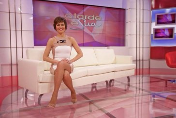 Fátima Lopes mantém liderança das audiências às 19h