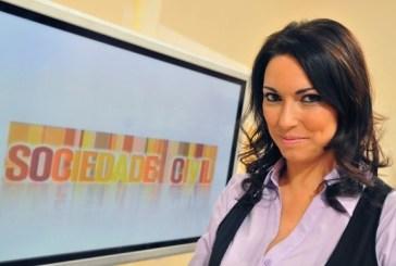 Fernanda Freitas disponível para um eventual regresso à televisão