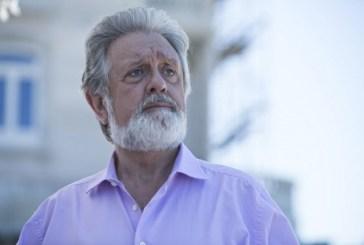 Vítor de Sousa regressa à TVI em nova novela