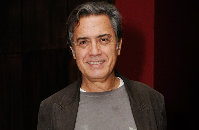 Virgílio Castelo já tem projetos de ficção para a RTP