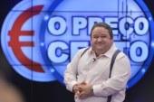 «É bom que a TVI me assedie», Fernando Mendes confirma proposta