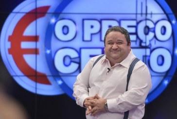 TVI consegue Fernando Mendes para a tarde de sábado