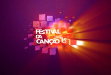"""Audiências: Saiba como correu o """"Festival da Canção 2015"""""""