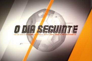 """SIC Notícias vence RTP1 e é 3º canal mais visto com """"O Dia Seguinte"""""""