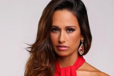 """Rita Pereira deseja ter """"A Única Mulher"""" nos Emmy"""