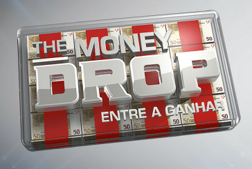 """""""The Money Drop"""" volta a liderar no acesso ao horário nobre"""