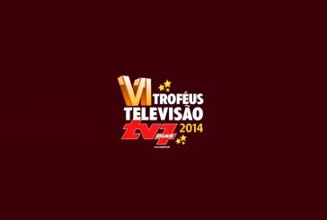 Conheça os nomeados dos 'Troféus de Televisão TV7 Dias 2014'