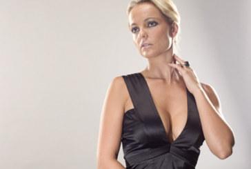 Bárbara Norton de Matos está de regresso à TVI