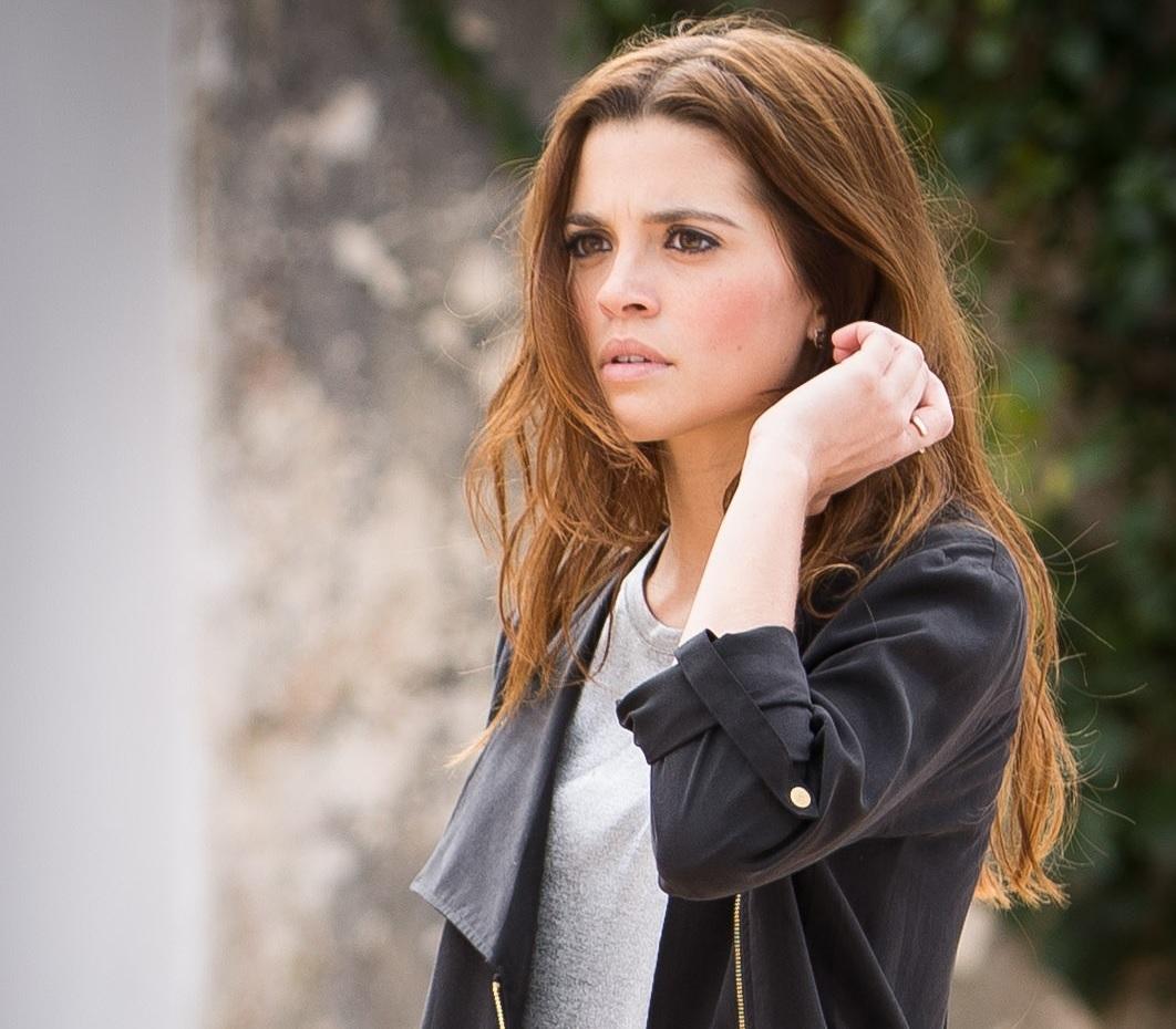 """Joana Ribeiro faz balanço positivo de """"Poderosas"""""""