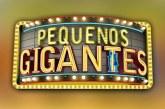 """Conheça os convidados especiais da semi-final de """"Pequenos Gigantes"""" [vídeo]"""