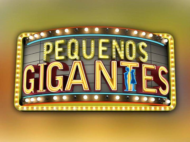 """TVI já promove estreia de """"Pequenos Gigantes"""" [vídeo]"""