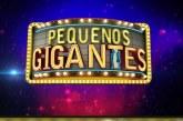 """Oficial: Conheça o elenco de """"Pequenos Gigantes"""""""