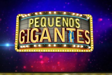 """""""Pequenos Gigantes"""" regressa à TVI em abril"""