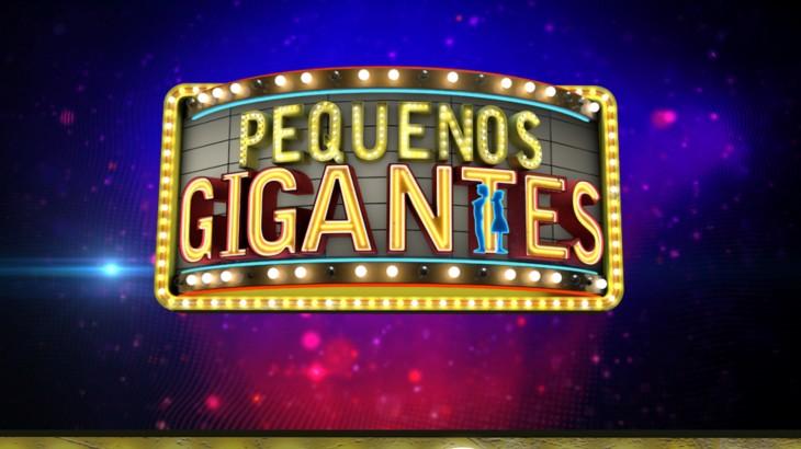 """TVI já decidiu dia de exibição de """"Pequenos Gigantes"""""""