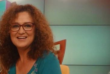Susana Cacela regressa à televisão